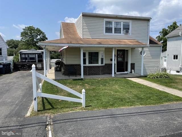 306 S Nice Street, FRACKVILLE, PA 17931 (#PASK2000750) :: The Schiff Home Team