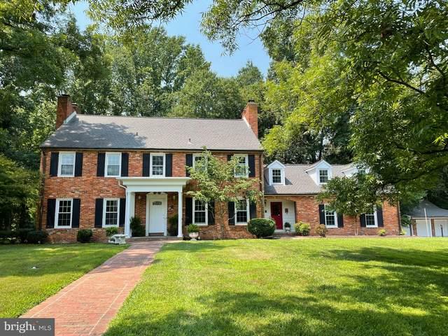 3900 Greenmeadow Lane, DAVIDSONVILLE, MD 21035 (#MDAA2005240) :: Crossman & Co. Real Estate