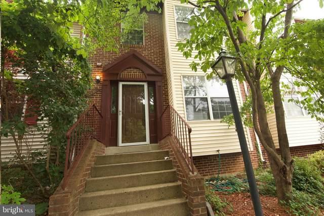 5938 Heatherwood Court, ALEXANDRIA, VA 22310 (#VAFX2011634) :: Debbie Dogrul Associates - Long and Foster Real Estate