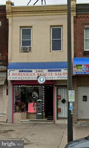 817 E Allegheny Avenue, PHILADELPHIA, PA 19134 (#PAPH2015348) :: Keller Williams Realty - Matt Fetick Team