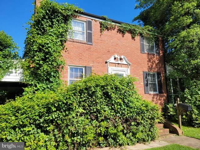 2839 Meadow Lane, FALLS CHURCH, VA 22042 (#VAFX2011636) :: Boyle & Kahoe Real Estate