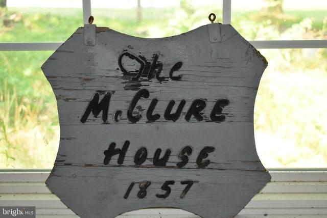 2228 Brucetown Road, CLEAR BROOK, VA 22624 (#VAFV2000906) :: Great Falls Great Homes