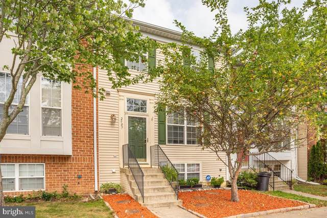 2907 Cassidy Place, WALDORF, MD 20601 (#MDCH2001952) :: The Vashist Group