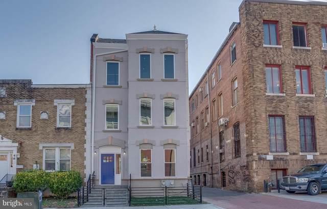 50 O Street NW, WASHINGTON, DC 20001 (#DCDC2006776) :: Bic DeCaro & Associates
