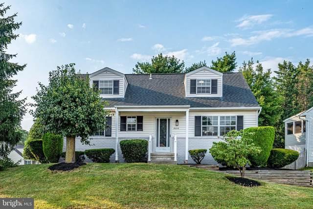 8600 Jessica Lane, PERRY HALL, MD 21128 (#MDBC2005726) :: Dart Homes