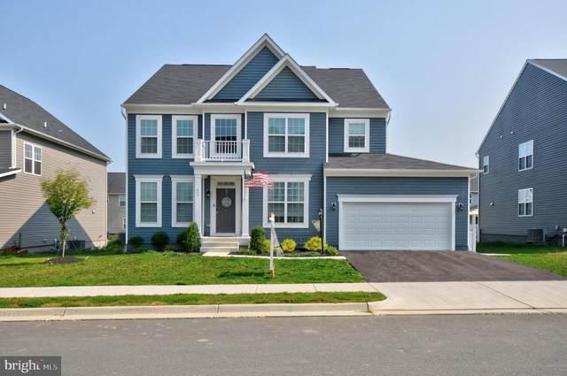 205 Parkland Drive, STEPHENSON, VA 22656 (#VAFV2000908) :: Jacobs & Co. Real Estate