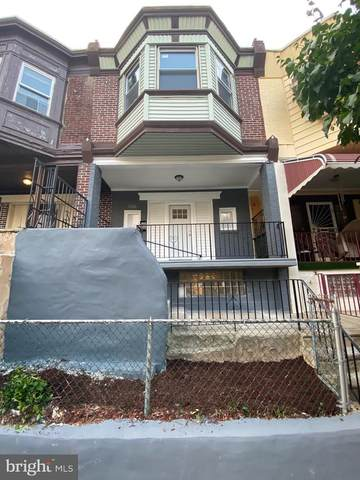 5036 N Franklin Street, PHILADELPHIA, PA 19120 (#PAPH2015366) :: Pearson Smith Realty