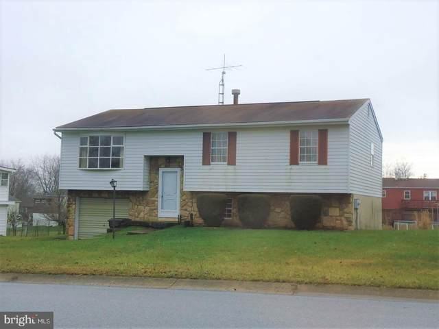 4325 Winchester Road, DOVER, PA 17315 (#PAYK2003282) :: The Jim Powers Team