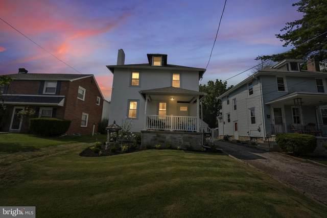 3413 Plumstead Avenue, DREXEL HILL, PA 19026 (#PADE2003910) :: Linda Dale Real Estate Experts