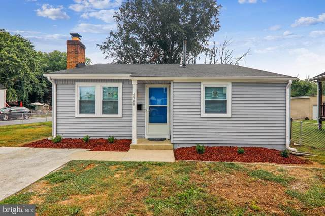 4900 Emo Street, CAPITOL HEIGHTS, MD 20743 (#MDPG2005988) :: ExecuHome Realty
