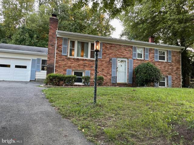 2105 Montevideo Road, JESSUP, MD 20794 (#MDAA2005250) :: Shamrock Realty Group, Inc