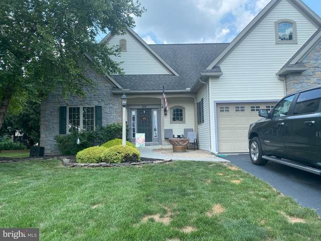 107 Charlan Boulevard, MOUNT JOY, PA 17552 (#PALA2002828) :: The Heather Neidlinger Team With Berkshire Hathaway HomeServices Homesale Realty