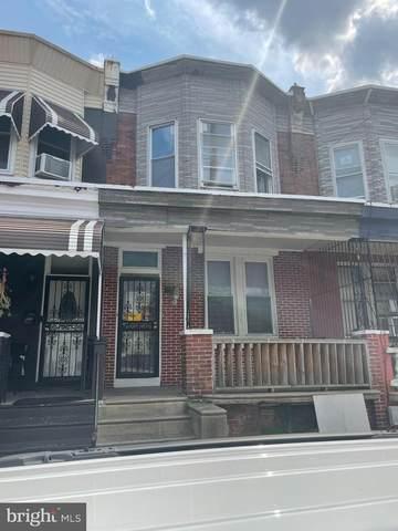 706 W Venango Street, PHILADELPHIA, PA 19140 (#PAPH2015378) :: Talbot Greenya Group