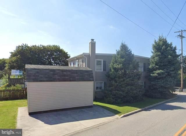10 N Blettner Avenue, HANOVER, PA 17331 (#PAYK2003284) :: Compass