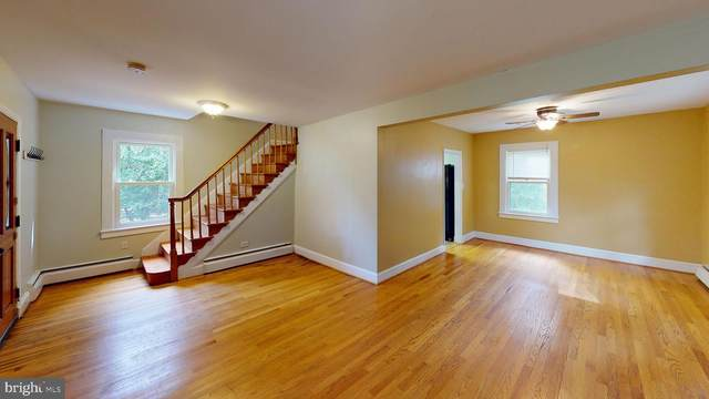 3605 Fieldstone Road, RANDALLSTOWN, MD 21133 (#MDBC2005736) :: Sunrise Home Sales Team of Mackintosh Inc Realtors