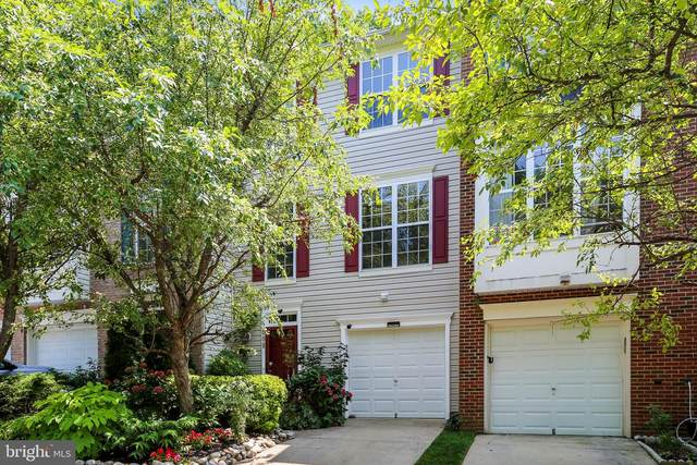 2008 Wheaton Haven Court, SILVER SPRING, MD 20902 (#MDMC2008458) :: The MD Home Team