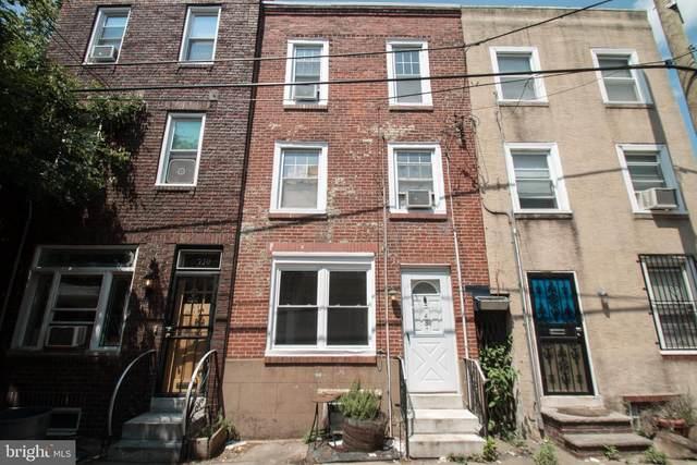 728 S Percy Street, PHILADELPHIA, PA 19147 (#PAPH2015402) :: Ramus Realty Group