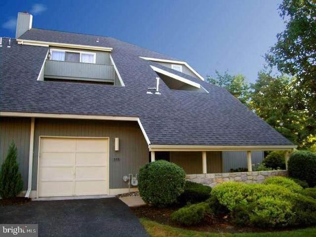 946 Chanticleer, CHERRY HILL, NJ 08003 (#NJCD2003750) :: Linda Dale Real Estate Experts