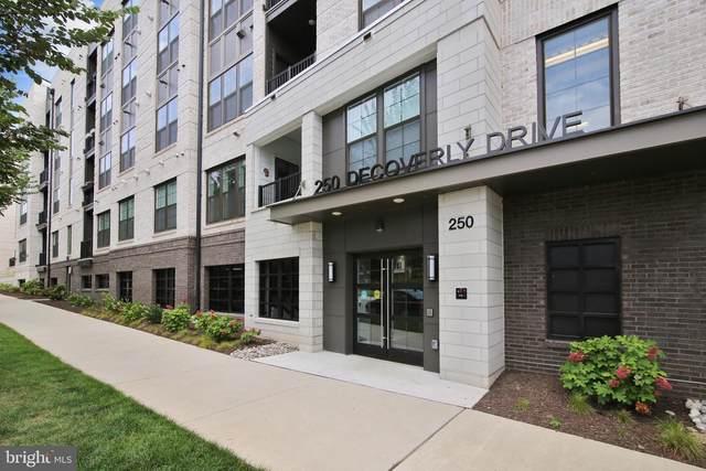 250 Decoverly Drive #230, GAITHERSBURG, MD 20878 (#MDMC2008466) :: Eng Garcia Properties, LLC