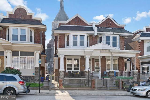 5211 N 15TH Street, PHILADELPHIA, PA 19141 (#PAPH2015408) :: Century 21 Dale Realty Co