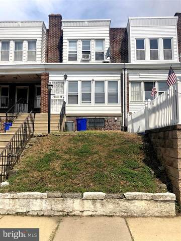 7218 Ditman Street, PHILADELPHIA, PA 19135 (#PAPH2015410) :: Keller Williams Realty - Matt Fetick Team