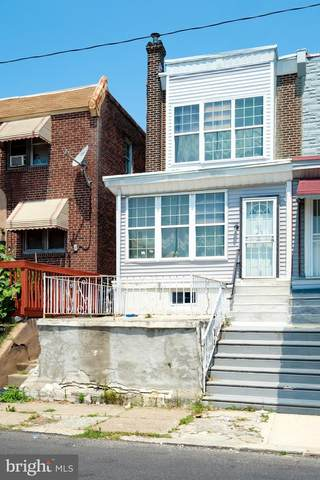 7371 Theodore Street, PHILADELPHIA, PA 19153 (#PAPH2015416) :: Pearson Smith Realty