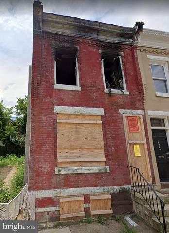 3212 W Arizona Street, PHILADELPHIA, PA 19132 (MLS #PAPH2015418) :: Kiliszek Real Estate Experts