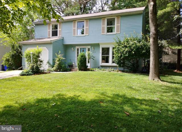 7979 Drumbeat Place, JESSUP, MD 20794 (#MDHW2002746) :: New Home Team of Maryland
