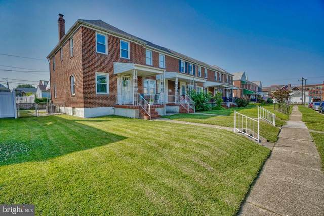 6823 Duluth Avenue, BALTIMORE, MD 21222 (#MDBC2005742) :: The Piano Home Group