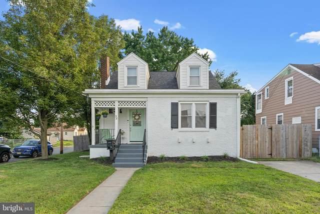 38 Oak Avenue, WESTVILLE, NJ 08093 (#NJGL2002456) :: BayShore Group of Northrop Realty