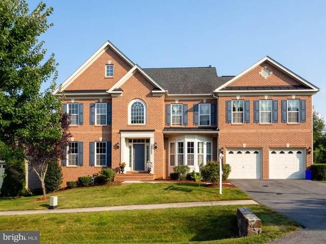 12903 Grand Elm Street, CLARKSBURG, MD 20871 (#MDMC2008476) :: Dart Homes