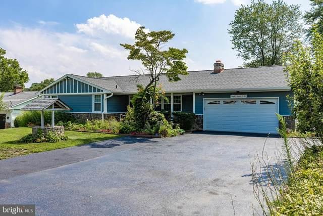 2706 Grubb Road, WILMINGTON, DE 19810 (#DENC2003604) :: Jim Bass Group of Real Estate Teams, LLC