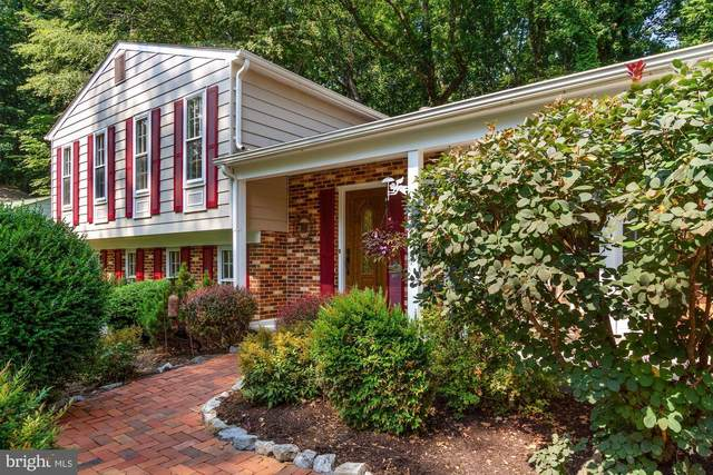 5082 Durham Road W, COLUMBIA, MD 21044 (#MDHW2002750) :: New Home Team of Maryland