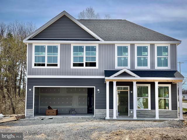 LOT 73 Sanible Way, MARTINSBURG, WV 25405 (#WVBE2001314) :: Pearson Smith Realty