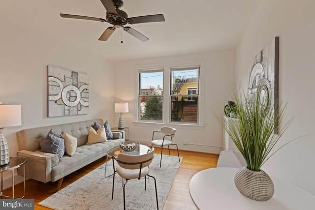 1875 Mintwood Place NW Unit 25, WASHINGTON, DC 20009 (#DCDC2006806) :: Eng Garcia Properties, LLC
