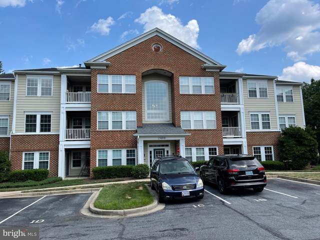 2400 Dominion Drive 1D, FREDERICK, MD 21702 (#MDFR2003210) :: Ultimate Selling Team