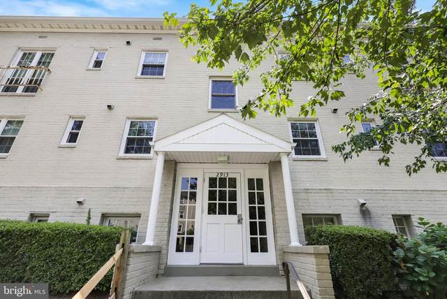 2913 Willston Place T2, FALLS CHURCH, VA 22044 (#VAFX2011676) :: Tom & Cindy and Associates