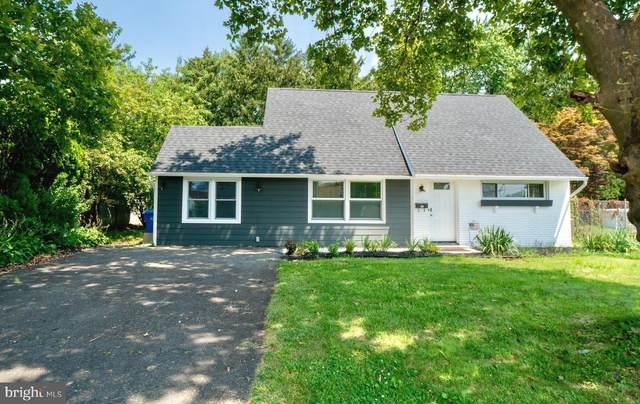 52 Kenwood Dr N, LEVITTOWN, PA 19055 (#PABU2004308) :: Jim Bass Group of Real Estate Teams, LLC