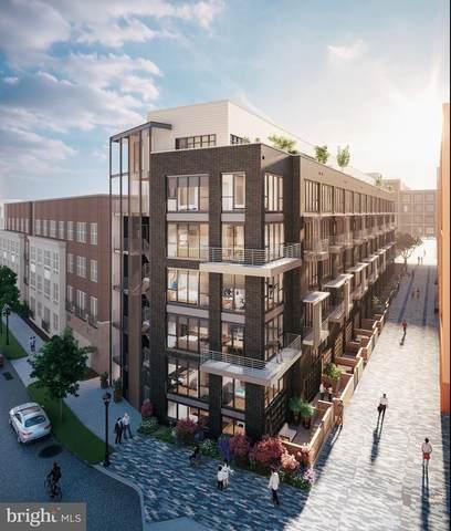 1500 Harry Thomas Way NE #105, WASHINGTON, DC 20002 (#DCDC2006814) :: Crossman & Co. Real Estate