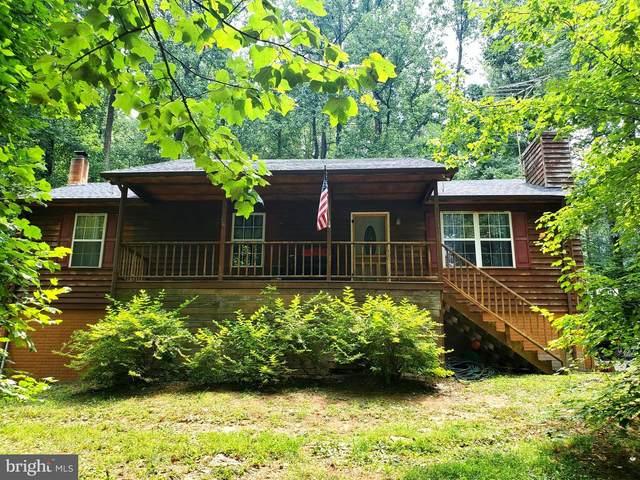 179 Cliff Road, FRONT ROYAL, VA 22630 (#VAWR2000456) :: Jennifer Mack Properties