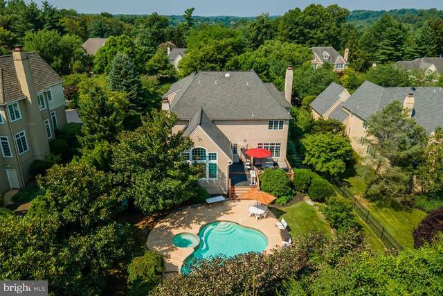 312 W Laurier Place, BRYN MAWR, PA 19010 (#PADE2003920) :: Drayton Young