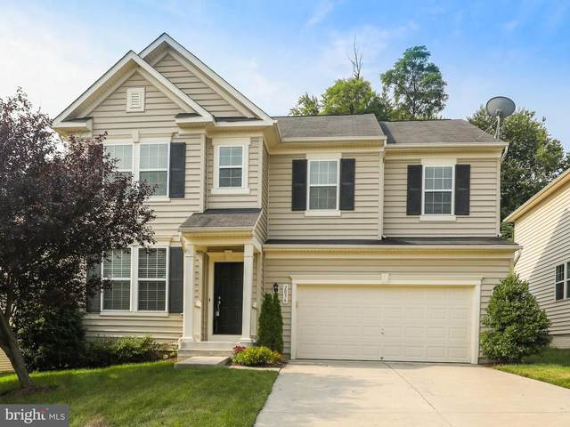 2036 Taylor Grace Court, WINCHESTER, VA 22601 (#VAWI2000304) :: Pearson Smith Realty