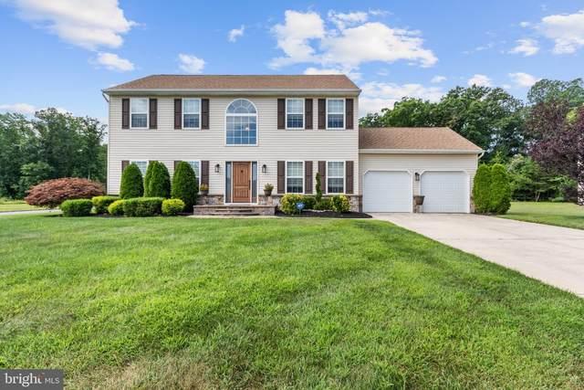 17 Cardinal Lane, SICKLERVILLE, NJ 08081 (#NJCD2003760) :: Rowack Real Estate Team