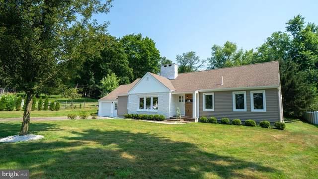 115 LAUREL RD, SOUTHAMPTON, PA 18966 (#PABU2004316) :: Jim Bass Group of Real Estate Teams, LLC