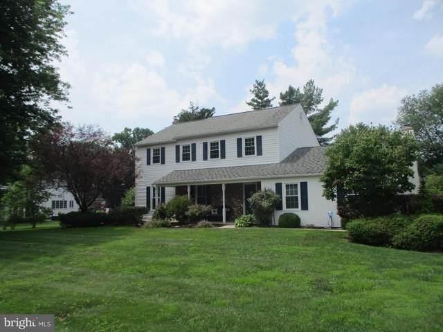1710 Howe, AMBLER, PA 19002 (MLS #PAMC2006070) :: Kiliszek Real Estate Experts