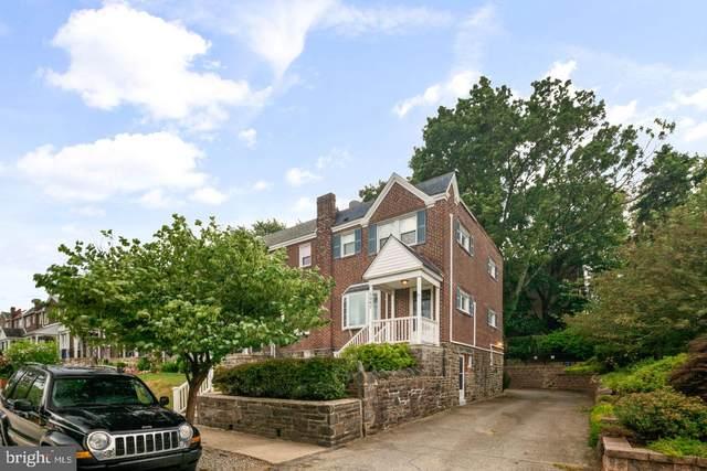 5947 Houghton Street, PHILADELPHIA, PA 19128 (#PAPH2015454) :: Charis Realty Group