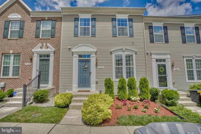 7220 Dorchester Woods Lane, HANOVER, MD 21076 (#MDAA2005272) :: BayShore Group of Northrop Realty