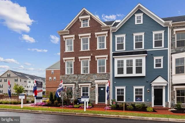 13075 Clarksburg Square Road, CLARKSBURG, MD 20871 (#MDMC2008498) :: Dart Homes