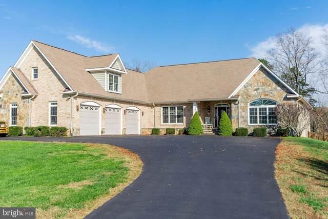 6600 Sunrise Bay Drive, MINERAL, VA 23117 (#VASP2001520) :: Jim Bass Group of Real Estate Teams, LLC
