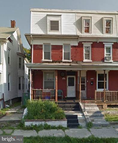 2042 Swatara Street, HARRISBURG, PA 17104 (#PADA2001794) :: Lee Tessier Team